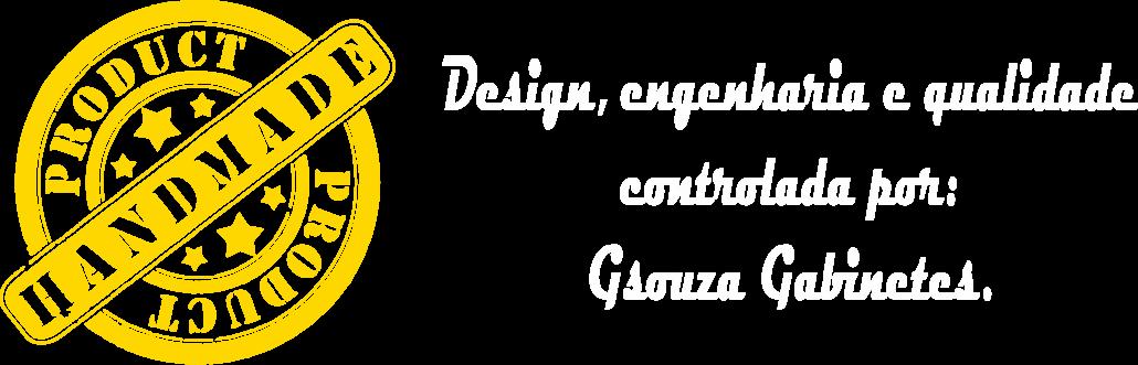 © Copyright - Gsouza Gabinetes